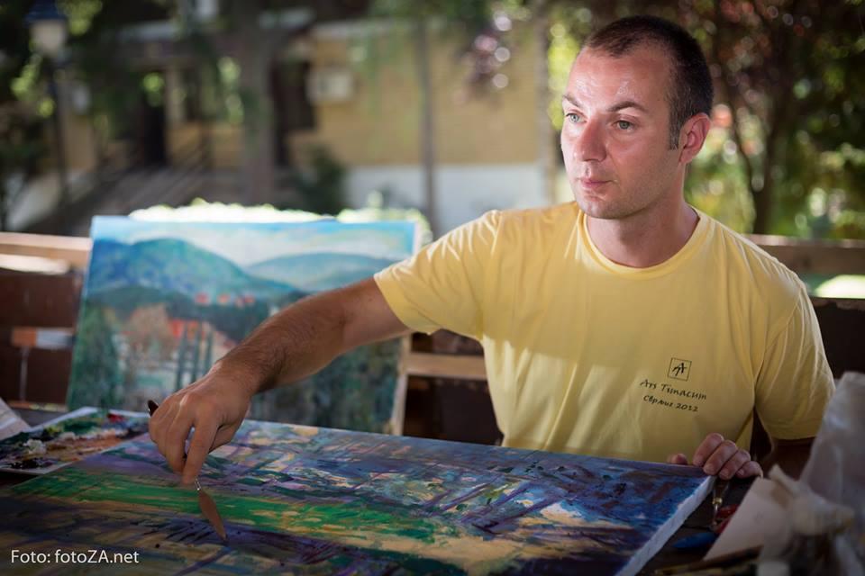 miljan-slikar