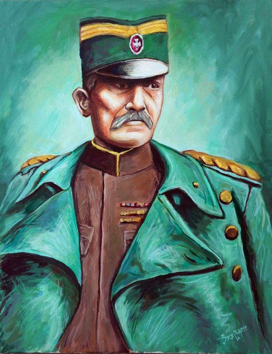 Владимир Цветковић