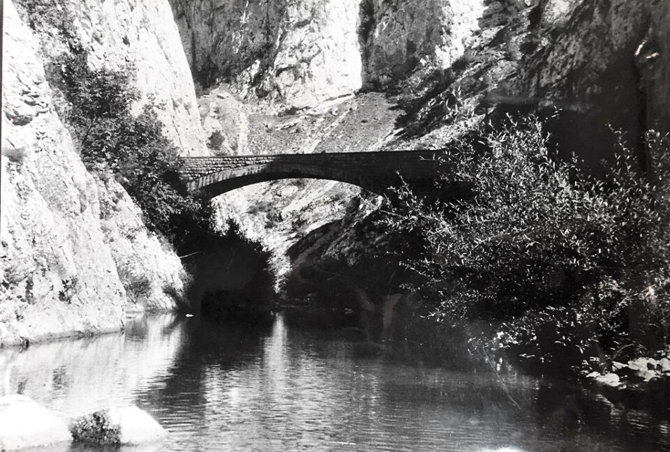 Камени мост