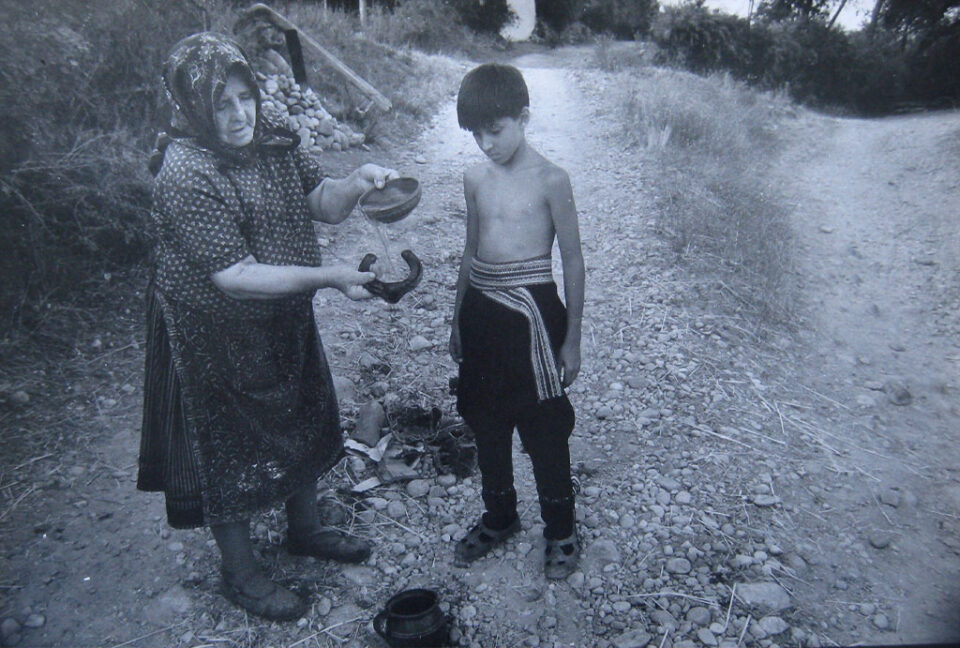Магијско лечење, Жељево 1993