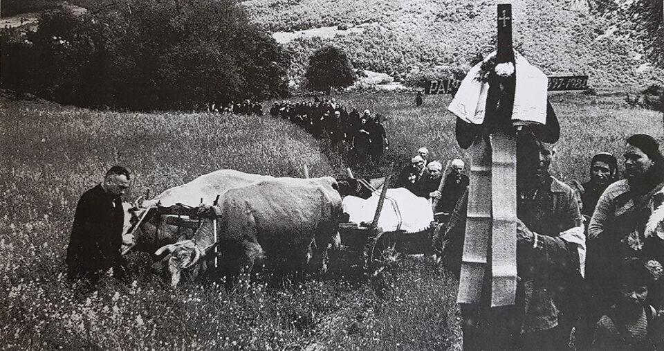 Погреб у Источној Србији
