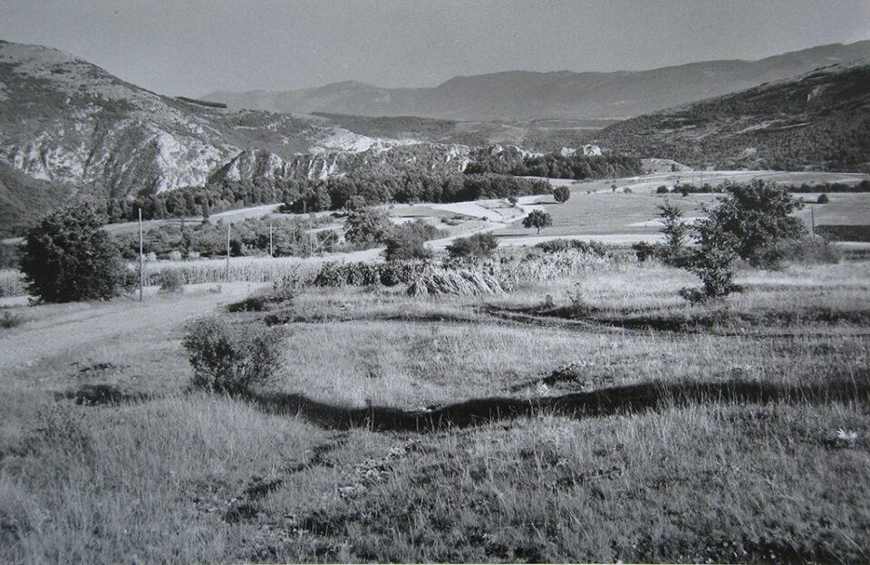 Сврљишки пејзаж 1987