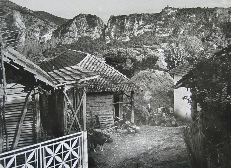Село Варош и град Сврљиг 1988