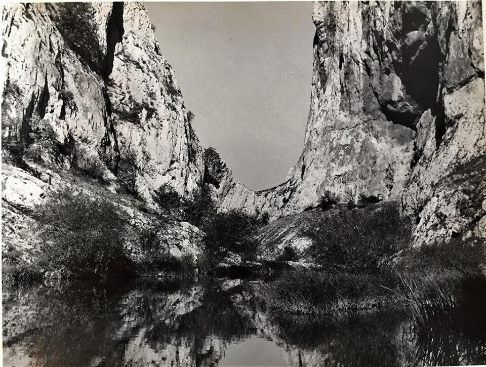 Стене Облика и Богданице