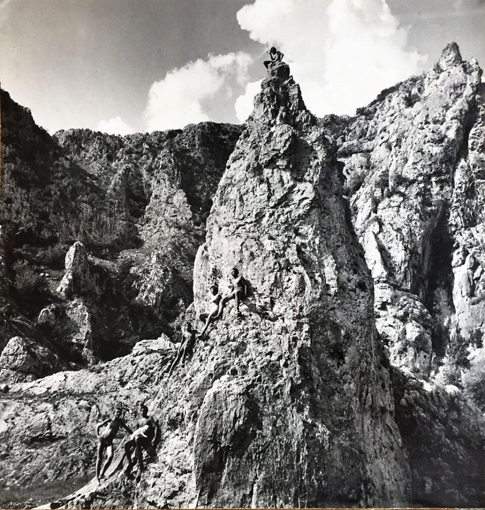Шиљати камен 1966